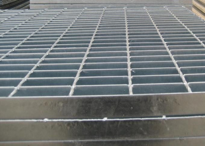 Paint Room Grille Steel Driveway Grates Grating High Strength And Light Structure