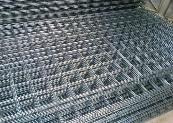 Customized Welded Wire Mesh Panels Industry Agriculture Construction Used