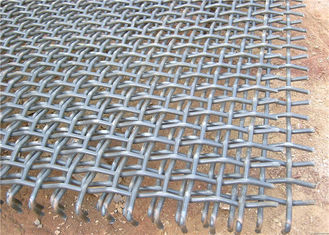 China Plain Weave Stainless Steel Wire Mesh Screen Custom Size Temperature Resistance supplier