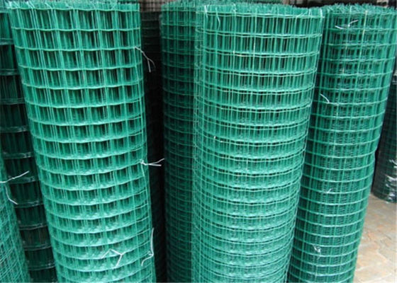 Chicken Coop Holland Wire Mesh 1.2mm Tube For Animal Husbandry Protection