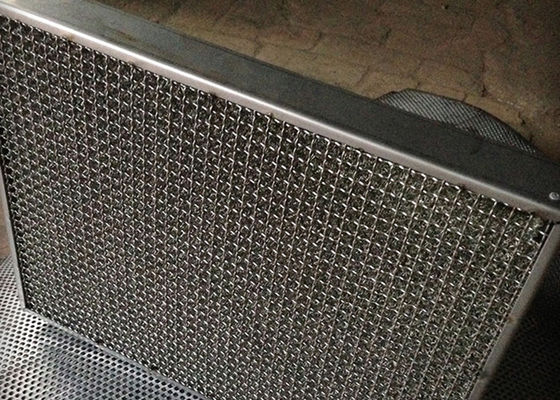 China 304 Stainless Steel Mesh Gas Liquid Filter Corrosion / High Temperature Resistance supplier