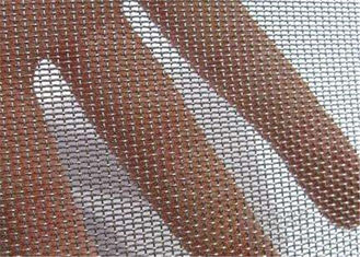 China Plain Weave Custom 304 Stainless Steel Wire Mesh For Window Insect Screen Mesh supplier