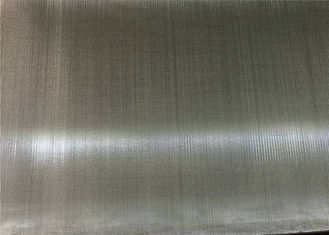 China Plain Weave Stainless Steel Filter Mesh , 304 316 Stainless Steel Mesh supplier