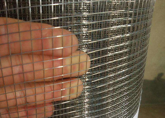 China Customized Welded Wire Mesh Panels Industry Agriculture Construction Used supplier