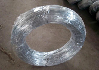 China 0.7Mm 22# GI Tie Wire Electric Galvanized Binding Wire , Galvanized Iron Wire supplier
