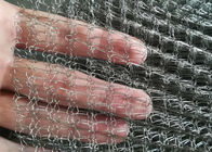 China Vapor Liquid Filtration Wire Mesh Sheets Temperature And Corrosion Resistance factory