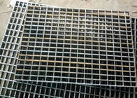 China Platform And Walkway Steel Driveway Grates Grating No Treatment Surface factory