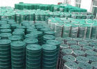 China Green Corn Protection Welded Wire Mesh Corrosion Resistance With Strong Adhesion factory