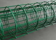 China Chicken Coop Holland Wire Mesh 1.2mm Tube For Animal Husbandry Protection factory