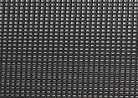 China Bullet Proof Screen Plain Woven Wire Mesh For Windows Flame Retardant factory