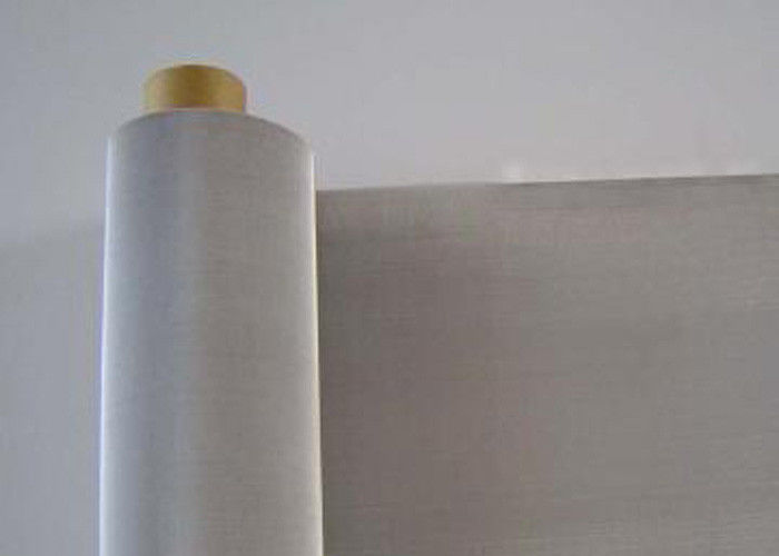 304 Yield Strength Stainless Steel Wire Mesh No Rusting For Cloth ...