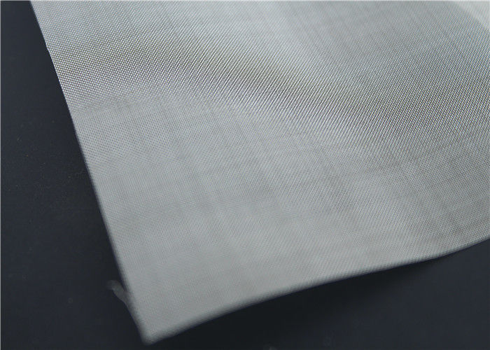 200 Mesh 1* 30 M Stainless Steel Wire Mesh Screen / Panels / Sheets Roll