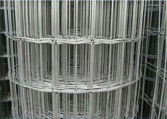China Farm Fence Welded Wire Mesh Anti Rust 304 316 Stainless Steel Material factory